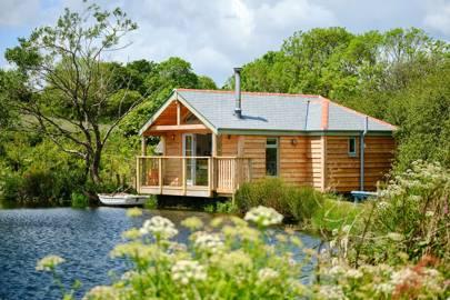 The Boat House, Crowan
