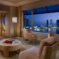 The Ritz-Carlton, Millenia, Singapore