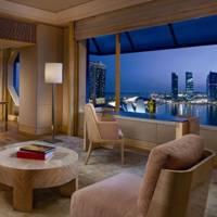 The Ritz-Carlton, Millenia, Singapore