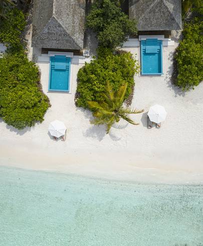 2. SAVE MORE THAN £1,500 ON A MALDIVES GETAWAY