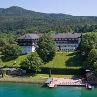 2. The Original FX Mayr Health Center, Austria