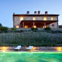 Rosewood Castiglion del Bosco, Tuscany
