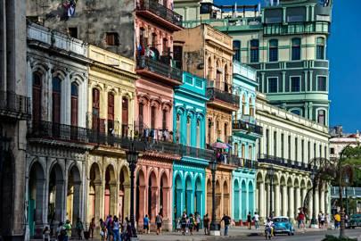 6. Cuba