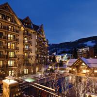 Four Seasons Resort Vail, Colorado