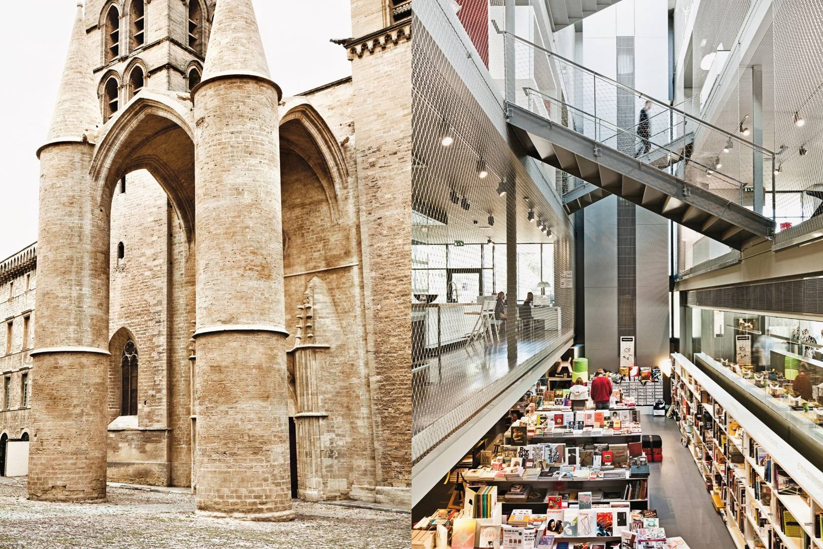 Buzz Shop Montpellier design and architecture in montpellier, france | cn traveller