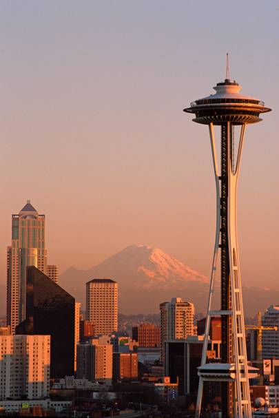 14. Portland & Seattle, USA
