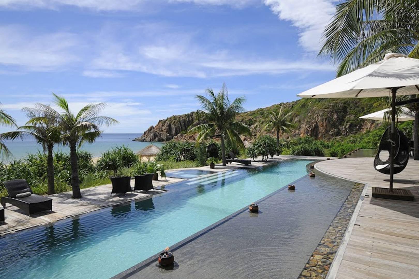 Best Hotels In Vietnam Vietnam Travel Guide Cn Traveller