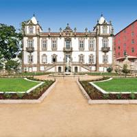 Freixo Palace Hotel, Porto