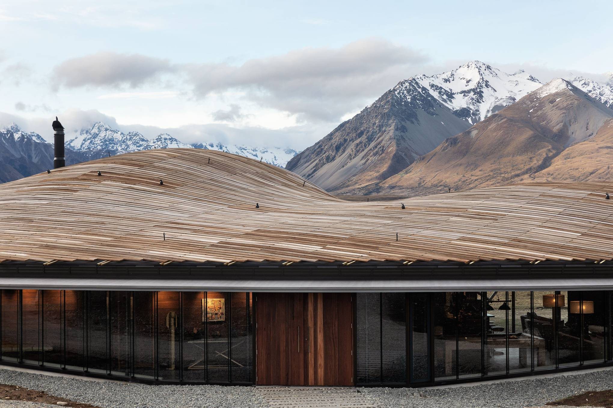 The Lindis New Zealand hotel review