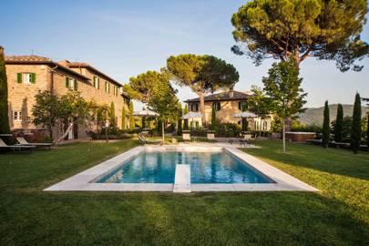 Villa Laura, Tuscany