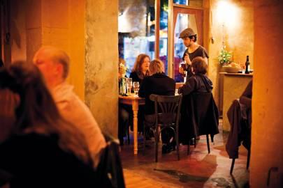 The best restaurants in Neukölln, Berlin