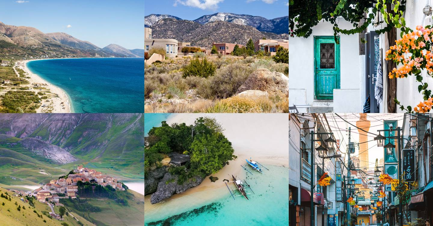 Where is hot in May? Our top 10 destinations