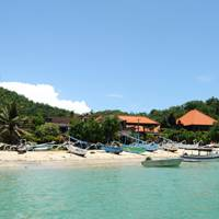 Affordable waterfront hotels in long-haul destinations