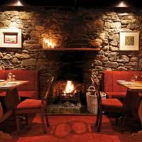 Kilberry Inn, Argyllshire