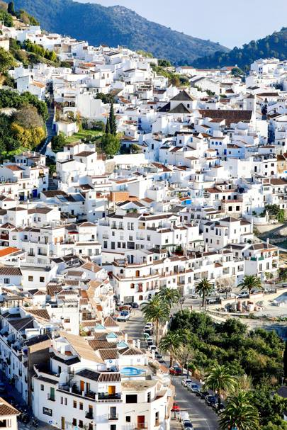 16. Andalucia