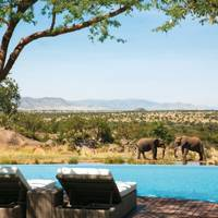 Four Seasons Safari Lodge, Serengeti, Tanzania