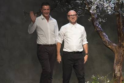 Dolce & Gabbana's favourite places