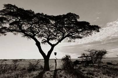 Jack's Camp, Botswana