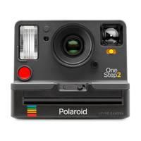 9. Polaroid camera