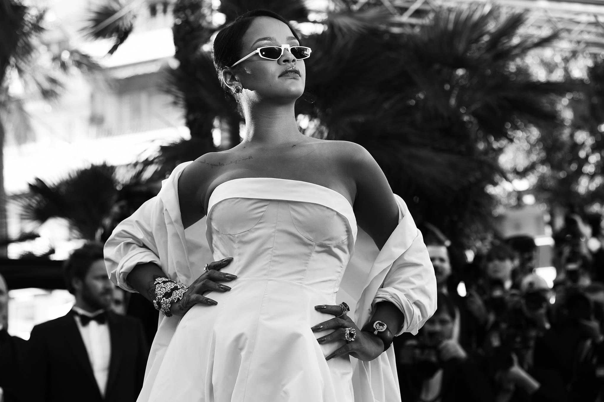 ae5684bcde2 Rihanna interview on Barbados
