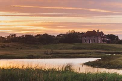 Kingshill Farmhouse, Kent