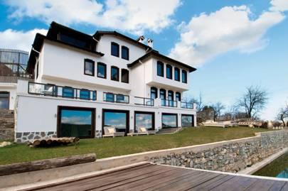 Villa Gella in Bulgaria