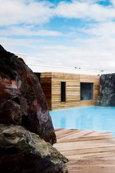 The Retreat at the Blue Lagoon, Iceland