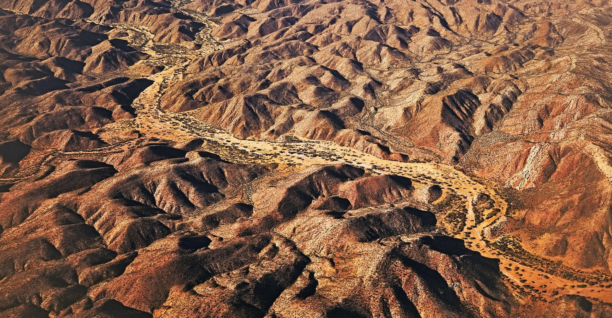 Go off-grid on safari in Namibia