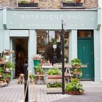 Botanique, Clerkenwell