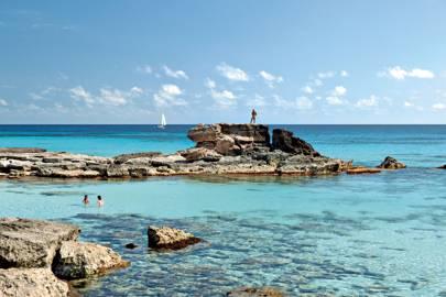 16. Ibiza and Formentera