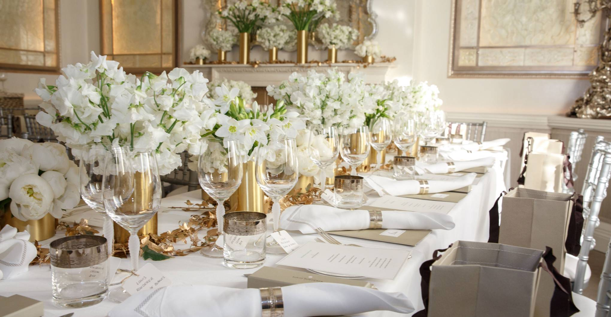 A night of Champagne with Louis Roederer at Annabel's