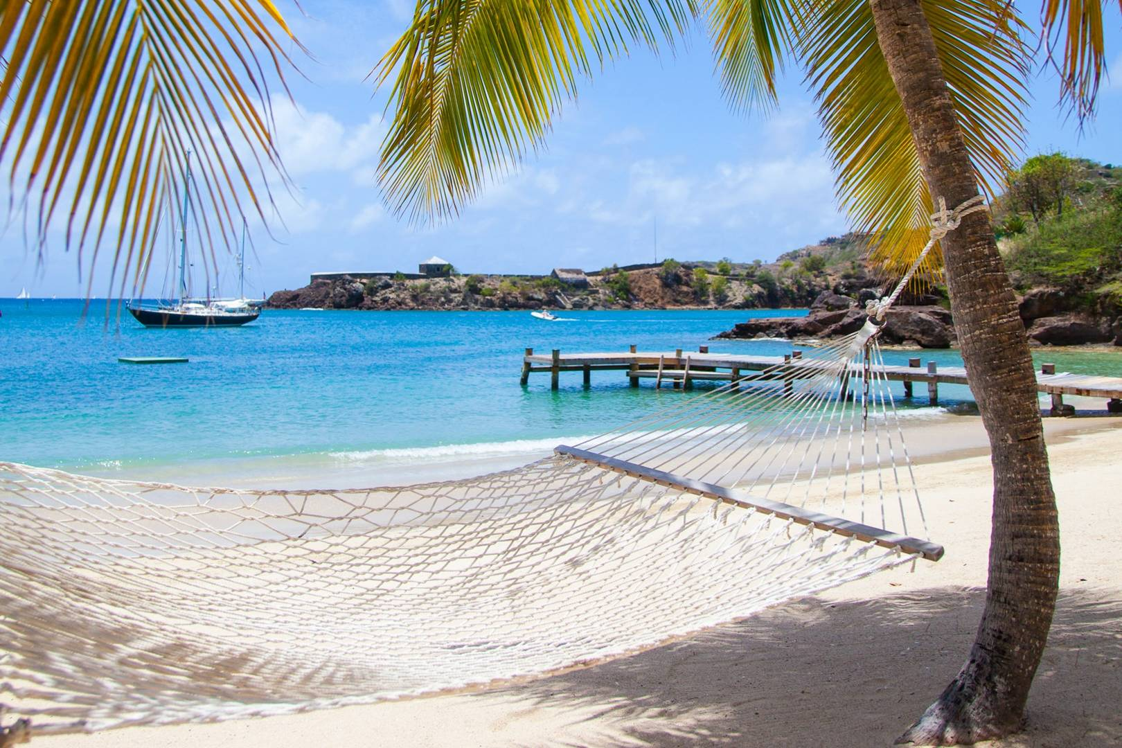 b238306ba0 The best hotels, beaches and clubs in Antigua and Barbuda | CN Traveller