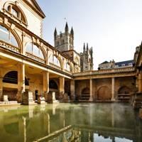 3. Bath