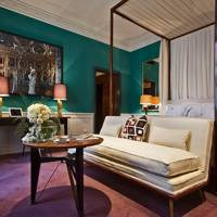 Rome's best new five-star hotel