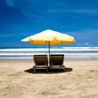 Bali: The Beach House, Seminyak