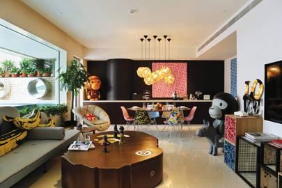 Hotel Éclat Beijing