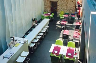 La Seu restaurant