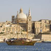 Discover Valletta, Malta's capital and all it has to offer...
