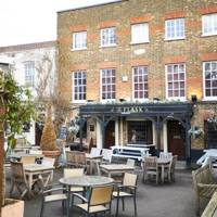 The Flask, Highgate