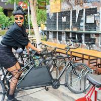 What to do in Maboneng, Johannesburg