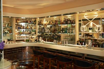 The American Bar at The Savoy, Strand