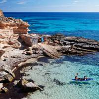 4. Formentera