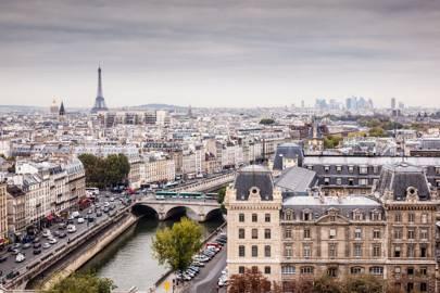 8. PARIS, FRANCE