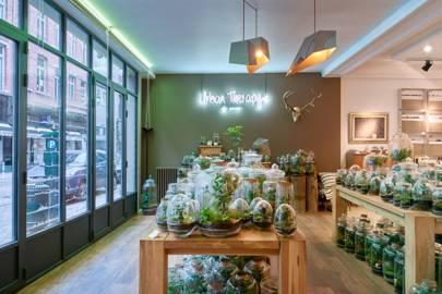 10. Visit a concept store