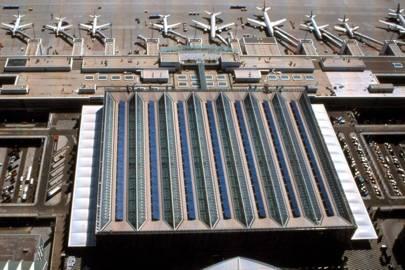 1. Munich Airport
