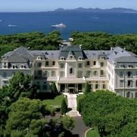 Hôtel du Cap Eden Roc, Antibes