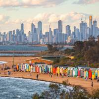 4. MELBOURNE, AUSTRALIA