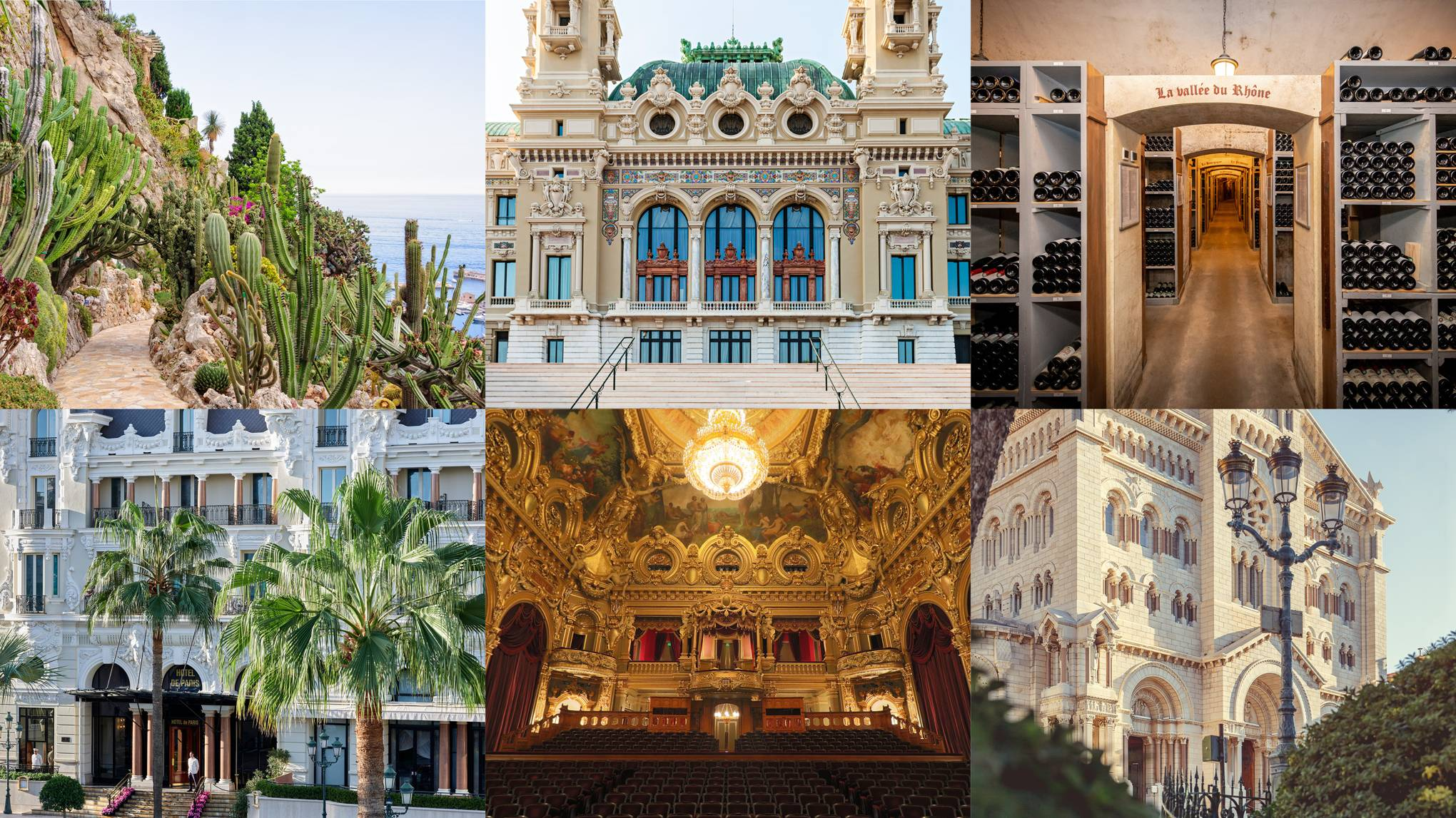 10 things to do in Monaco