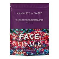 14. Nannette de Gaspé Vitality Revealed Face