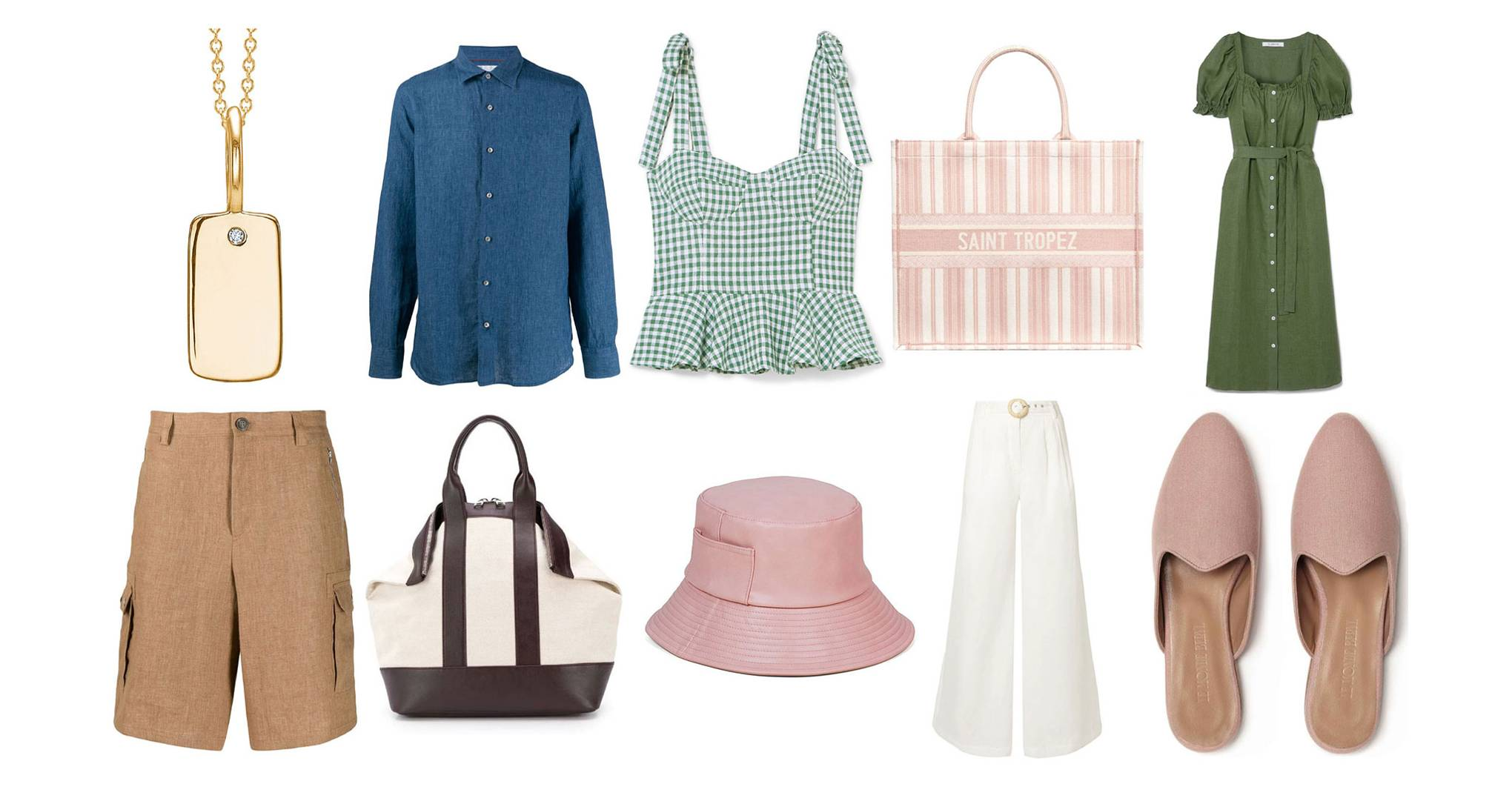 What to pack for France